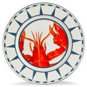 Golden Rabbit - Coastal Lobster Dinner Plate