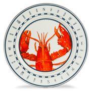 Golden Rabbit - Coastal Lobster Charger