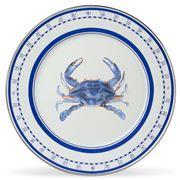 Golden Rabbit - Coastal Blue Crab Charger