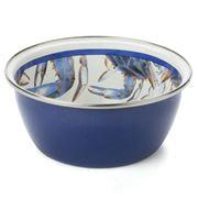Golden Rabbit - Coastal Blue Crab Salad Bowl