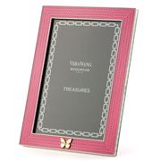 Wedgwood - Vera Wang With Love Treasures Pink Frame 10x15cm
