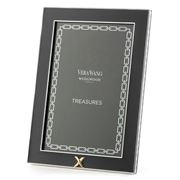 Wedgwood - Vera Wang With Love Treasures Black Frame 10x15cm