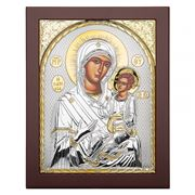 Axion - Holy Virgin Mary Healer 19.5x24.5cm