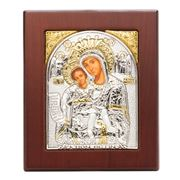 Axion - Axion Esti Holy Virgin Mary 8x9.5cm