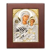 Axion - Holy Virgin Mary Healer 8x9.5cm