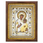Axion - Grand Holy Virgin Mary Portaitisa 36x46cm