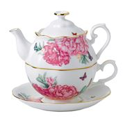 Royal Albert - Miranda Kerr Friendship Tea For One Set 3pce
