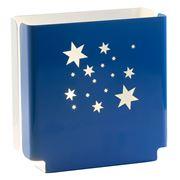Molights - Blue Star Lamp