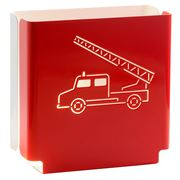 Molights - Red Fire Truck