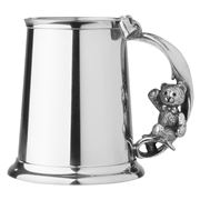 Royal Selangor - Teddy Bears Picnic Christening Mug Boxed
