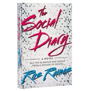 Book - The Social Diary by Ros Reines