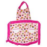NowDesigns - Sweet Tooth Apron