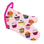 NowDesigns - Sweet Tooth Oven Mitt