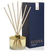 Ecoya - Blue Cypress & Amber Reed Diffuser
