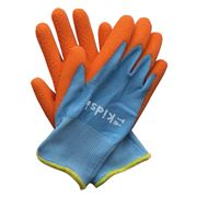Briers - Kids Junior Digger Gardening Gloves 5-9 Years