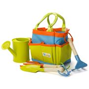 Briers - Kids Gardening Tool Bag Set 5pce