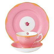 Royal Albert - Candy Collection Sweet Stripe Set 3pce