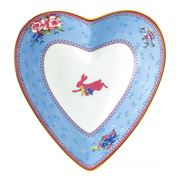 Royal Albert - Candy Collection Honey Bunny Heart Tray