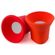 Kakkoii - WOW Plus Reds Speaker Set 2pce