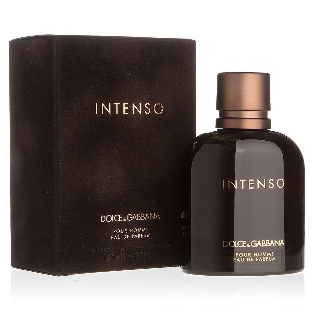 534216c28c79e1 Dolce   Gabbana - Intenso Pour Homme Eau De Parfum 125ml   Peter s ...
