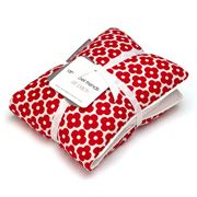 Annabel Trends - Mini Flower Red Heat Pack