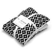 Annabel Trends - Mini Flower Black Heat Pack