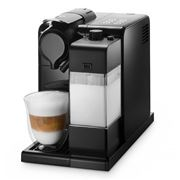 DeLonghi - Nespresso Black Lattissima Touch Coffee Machine