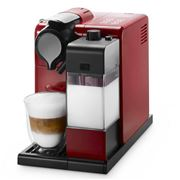 DeLonghi - Nespresso Red Lattissima Touch Coffee Machine