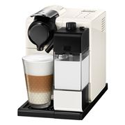 DeLonghi - Nespresso White Lattissima Touch Coffee Machine