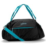 American Tourister - Jiffy Black Duffle Bag