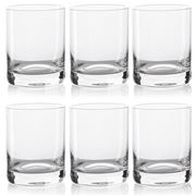 Stolzle - New York Bar Double Old Fashioned Tumbler Set 6pce