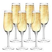 Stolzle - Weinland Champagne Flute Set 6pce