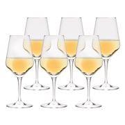 Bormioli Rocco - Electra White Wine Set 6pce