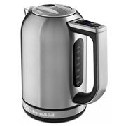 KitchenAid - Electric Kettle KEK1722 Stainless Steel