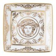 Rosenthal - Versace Medusa Gala Square Plate 12cm