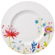 V&B - Anmut Flowers Dinner Plate 27cm