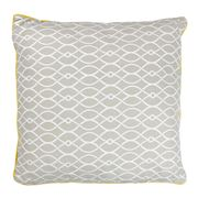 Art In Motion - Wallflower Lattice Cushion