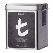 Dilmah - The Original Earl Grey Tin Caddy 100g