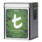 Dilmah - Pure Peppermint Leaves Tin Caddy 34g