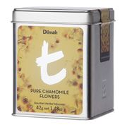 Dilmah - Pure Camomile Flowers Tin Caddy 42g