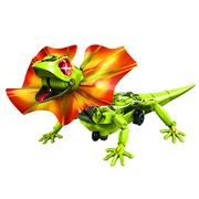 Johnco - Frilled Lizard Robot Kit