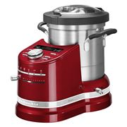 KitchenAid - Artisan KCF0103 Candy Apple Cook Processor