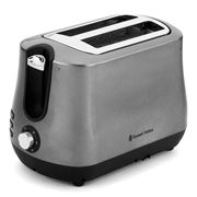Russell Hobbs - Siena Antique Silver Toaster