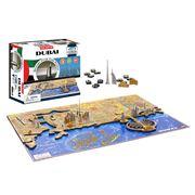 Games - 4D Cityscape Dubai Jigsaw Puzzle 1200pce
