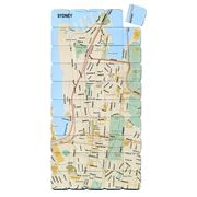Design Ideas - Magnet Map Sydney