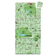Design Ideas - Magnet Map London