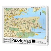 Design Ideas - Puzzle Map Sydney 1000pce