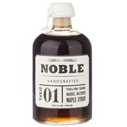 Noble - Tonic 01 Bourbon Matured Maple Syrup 450ml