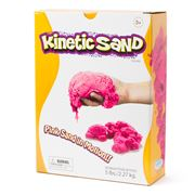 Sand In Motion - Kinetic Pink Sand 2.27kg