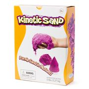 Sand In Motion - Kinetic Purple Sand 2.27kg